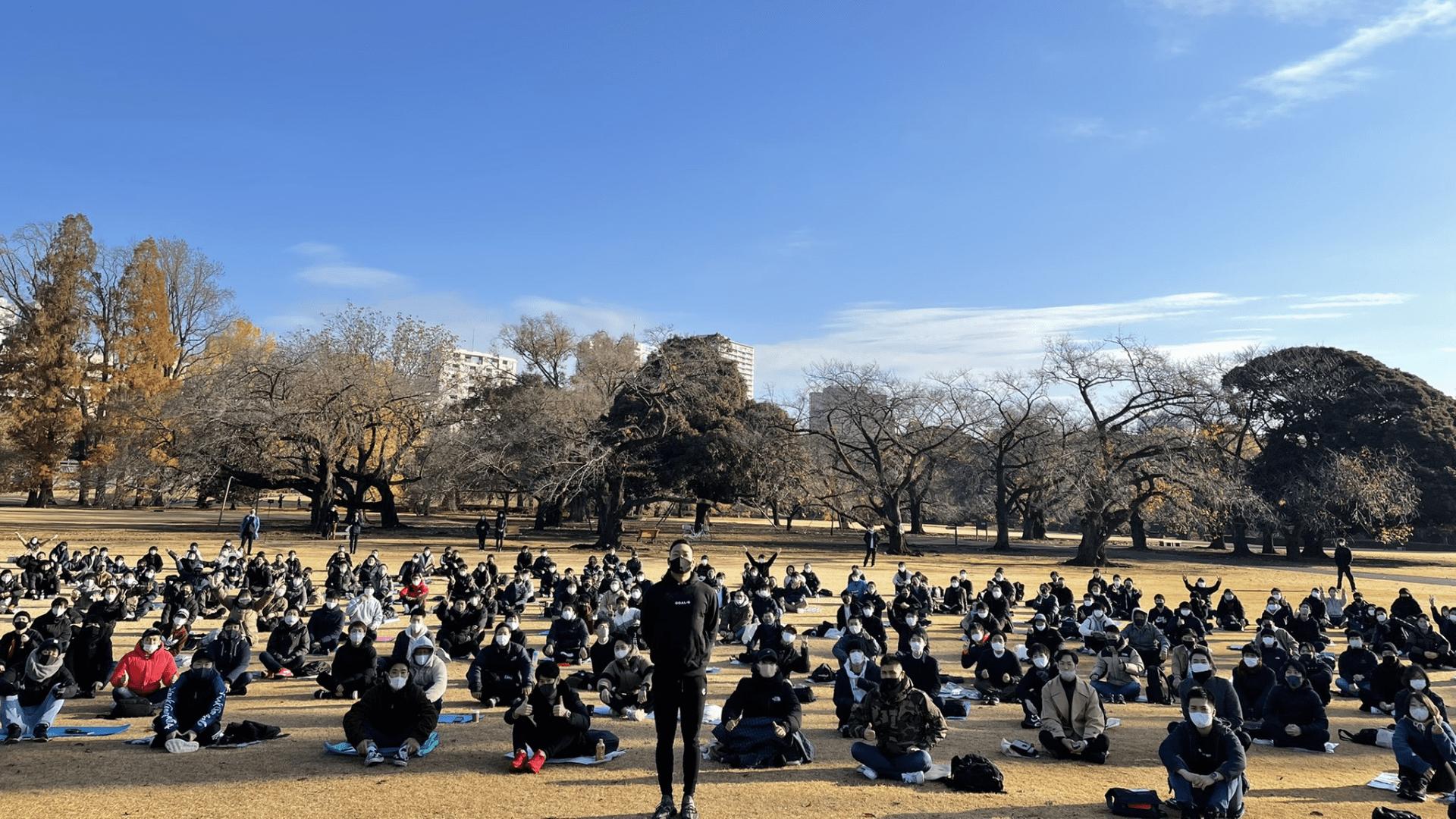 【朝活最高!】朝渋イベント(AKIOさん講演)で得た学びを5分で紹介!