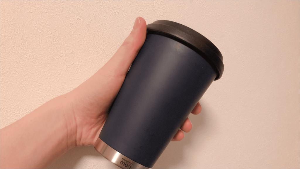 thermo mug(サーモマグ) モバイルタンブラーミニ